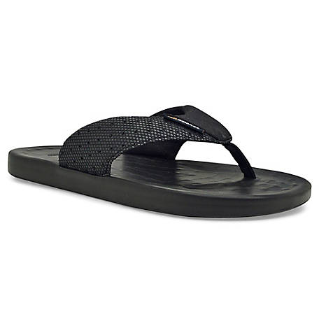 SoftScience The Waterfall Mesh Men's Flip Flop