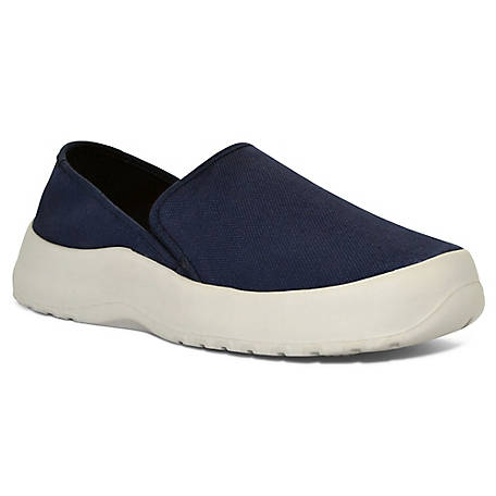 SoftScience The Drift Canvas Unisex Slip-On Shoe