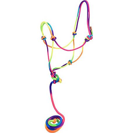 Rainbow Halter
