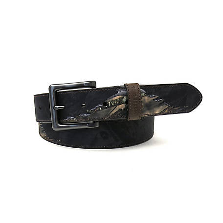 Mossy Oak Mossy Oak 38MM Eclipse Camouflage Comfort Stretch Belt