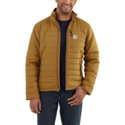 Shop Carhartt Men's Gilliam Jacket at Tractor Supply Co.