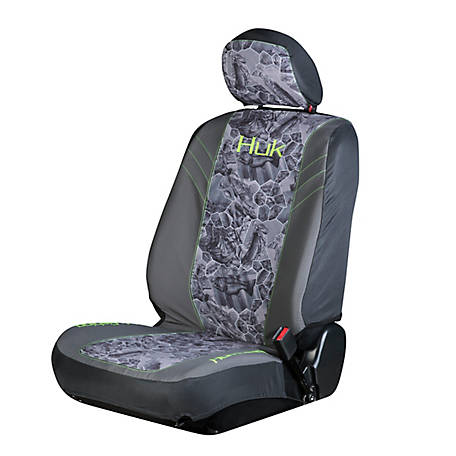 Huk Freshwater Seat Cover, C000112100199