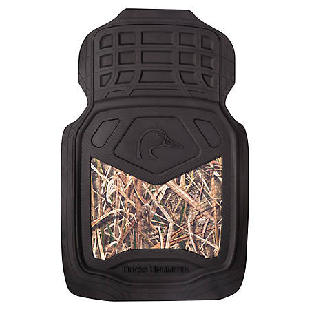 Ducks Unlimited Floor Mats, C000002690199