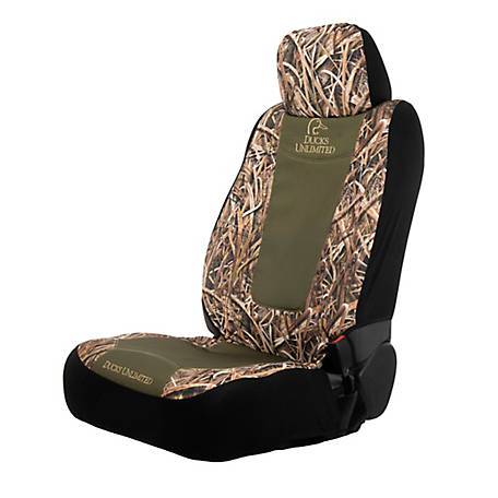 Ducks Unlimited Seat Covers >> Ducks Unlimited Marshland Seat Cover C000127890199 At Tractor Supply Co