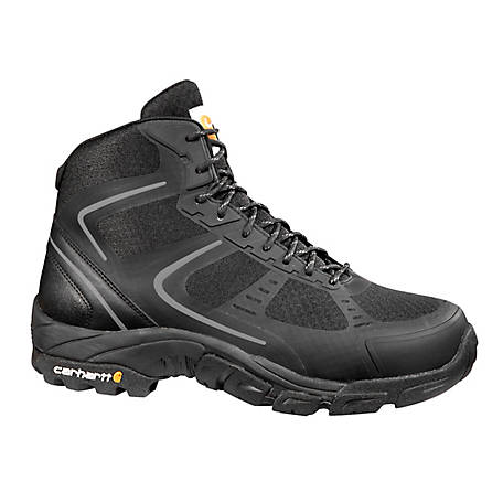 Carhartt Men's Lightweight CMH4251 Steel Toe Work Boot