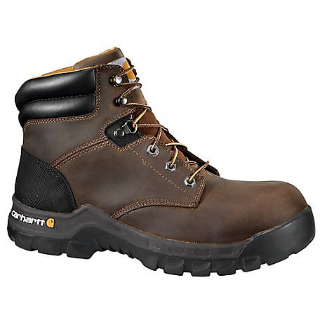 Carhartt Women's Rugged Flex 6 in. CWF5355 Composite Toe Work Boot