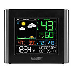 La Crosse Technology Wireless Wifi Essential Weather Station, V10-TH-INT