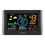La Crosse Technology Wrless Wifi Weather Station With Wind Speed, V22-WRTH-INT
