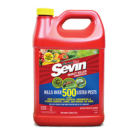 Sevin 1 gal. Concentrate Insect Killer, 100530124