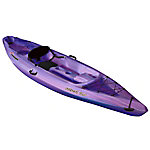Sun Dolphin Retreat 10.4 Sit On Kayak, Pink/Purple, 53981-TSC