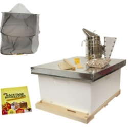 Shop Harvest Lane Small Backyard Beekeeping Kit at Tractor Supply Co.
