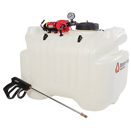 CountyLine 40 gal  Deluxe Spot Sprayer, 5302939 at Tractor Supply Co