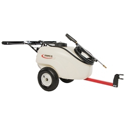 Shop Fimco 20 Gal. Trailer Sprayer at Tractor Supply Co.