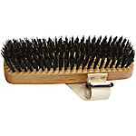 Bass Equine Brush Boar Bristles Palm Style, A30