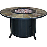 Bond Montini 46 Gas Fire Table, 68448A