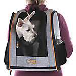 K&H Pet Products Backpack Pet Carrier 14 x 9.5 x 15.75, 100213610