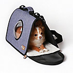 K&H Pet Products Lookout Pet Carrier Small 17 x 10.5 x 9, 100213605