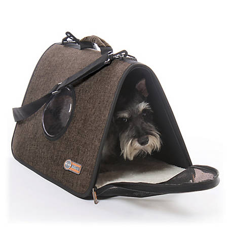 K&H Pet Products Lookout Pet Carrier Large 20 x 12.75 x 11, 100213606
