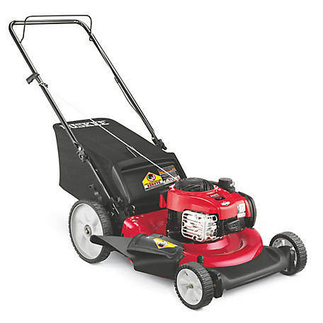 Huskee 3-in-1 Push Mower, 11A-B2BM731 at Tractor Supply Co