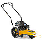 Cub Cadet ST100 22 in. Walk-Behind Field & Brush Trimmer, 25B-262J710