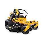 Cub Cadet Ultima Series ZT2 60 in. Fab Deck 24HP Kawasaki V-Twin Zero Turn Mower, 17AIEAC5010