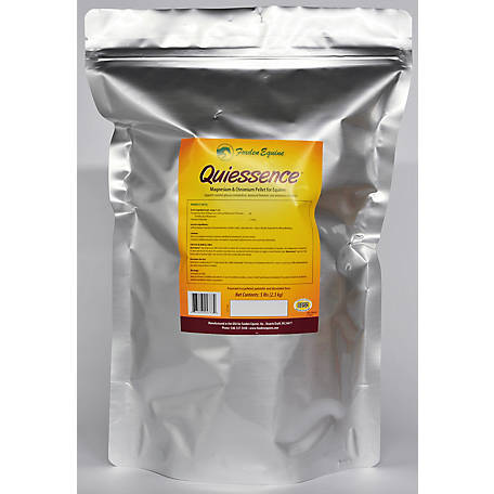 Quiessence 5 lb. Bag, Q5