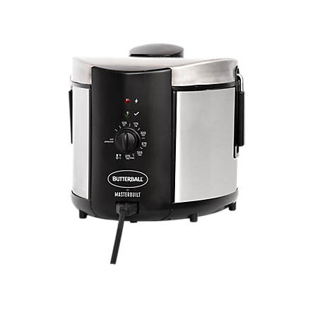 Butterball Electric Fryer
