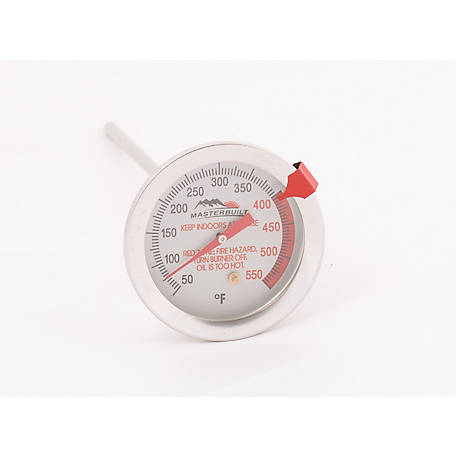 Masterbuilt T06 Thermometer 6 in.
