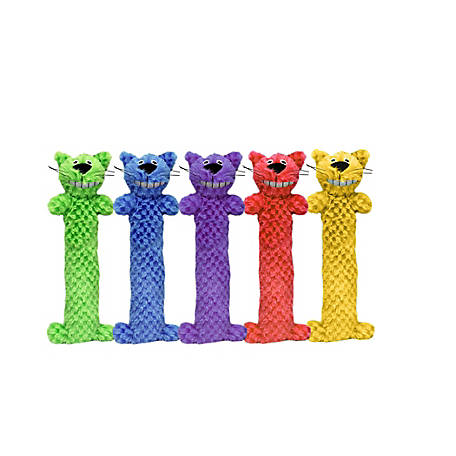 Multipet Loofa Cat For Cats, 20378