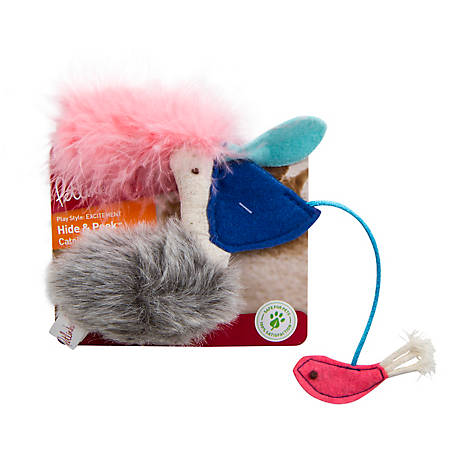 Petlinks Sea Hide & Peek Pelican & Fish, 49275