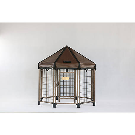 Advantek Pet Gazebo 3 ft., 23230E