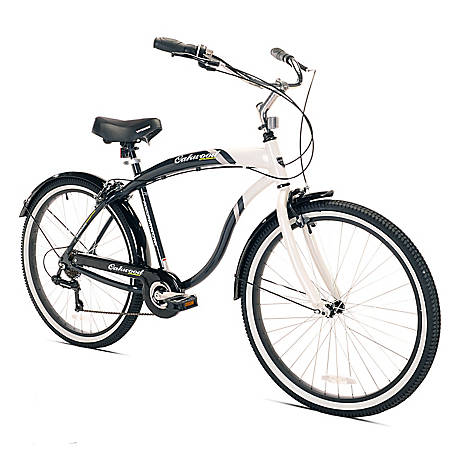 Kent 26 Men's Kent Oakwood Cruiser