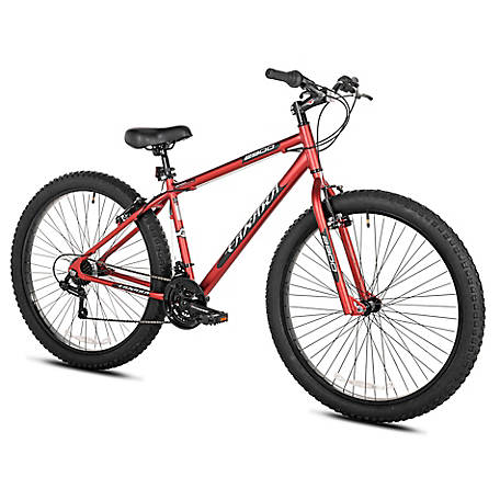 Takara Bikes 29 3.0 Takara Multi Speed Fat Tire Bike