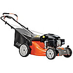 Husqvarna L221AHK 21 in. 173cc Kohler All-Wheel Drive Walk Behind Mower, 967958901