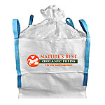 Nature's Best Organic Chick Starter/Grower 2,000 lb. Tote