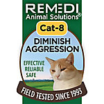 Remedi Animal Solutions Diminish Aggression Cat Spritz, 1 oz., WR1PCAT8