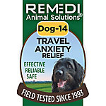 Remedi Animal Solutions Travel Anxiety Relief Dog Spritz, 1 oz., WR1PDOG14