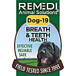 Remedi Animal Solutions Breath & Teeth Health Dog Spritz, 1 oz., WR1PDOG19