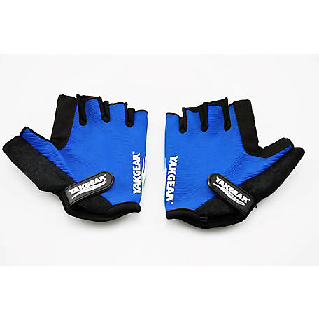 YakGear Paddling Gloves, 01-0006-10