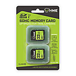 HME Products Two Pack 32 GB SD Cards, HME-32GB-2PK