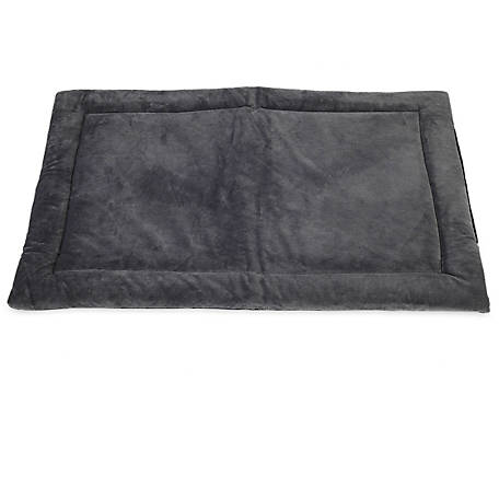 Petmate 36.5 in. x 23.5 in. Kennel Mat, 70-90 lb.