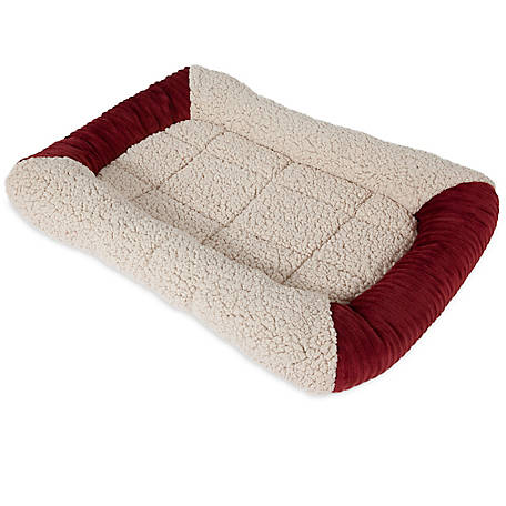 Aspen Pet 20.5 in. x 14 in. Self Warm Bolster Mat