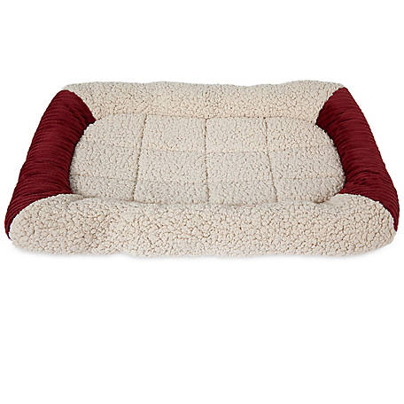 Aspen Pet 23.5 in. x 16.5 in. Self Warm Bolster Mat