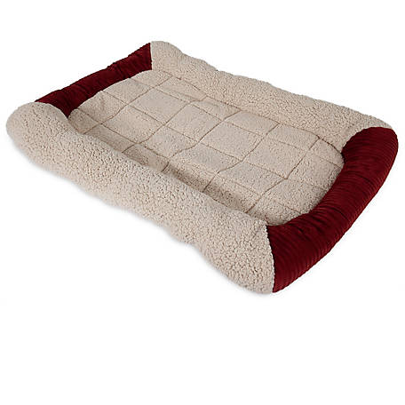 Aspen Pet 32 in. x 21 in. Self Warm Bolster Mat