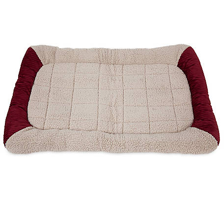 Aspen Pet 36.5 in. x 23.5 in. Self Warm Bolster Mat