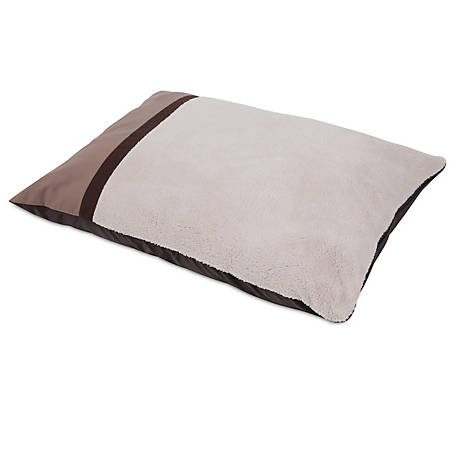 Aspen Pet 27 in. x 36 in. Classic Pillow Bed