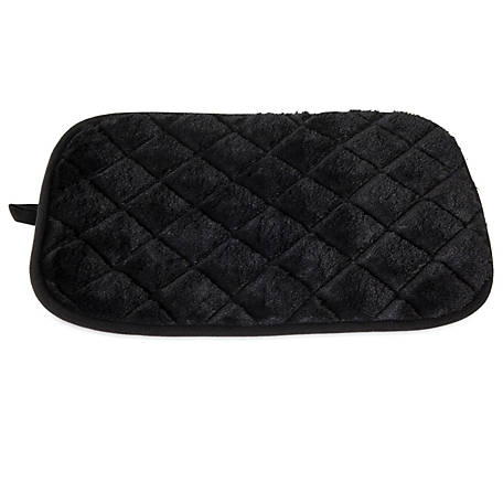 Petmate Quilted Kennel Mat, 17.5 in. x 11.5 in.