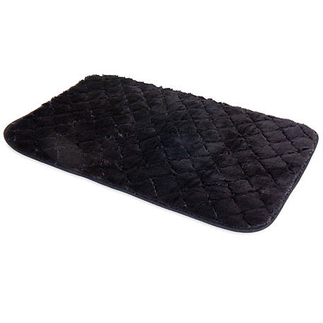Petmate Quilted Kennel Mat, 35 in. x 21.5 in.
