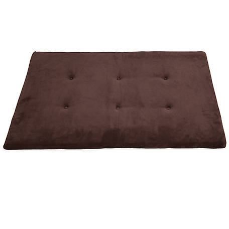 Petmate SnooZZy Mattress Kennel Mat, 41 in. x 26 in.