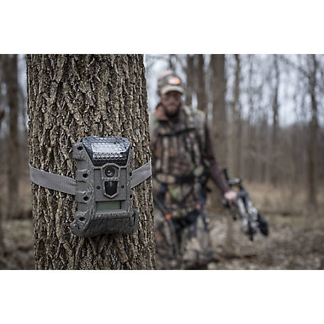 Wildgame Innovations Wraith Combo 16MP Batteries & Memory Card, WR16I8T2-9